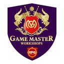 Applied Role-Playing Gaming - Game Master Workshops - GM Workshops Logo